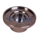 BEARING FLANGE CLOSED