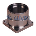 SUPPORT FLANGE 80mm
