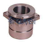 COMPLETE UPPER HOUSING ASSY 80mm