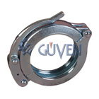 "5.5"" CLAMP COUPLING"