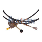 CONTROL CABLE ASSY 6000mm