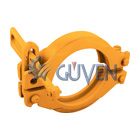 CLAMP COUPLING ZX-W