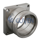 SUPPORT FLANGE 90mm