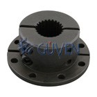 FLANGE 21 TEETH