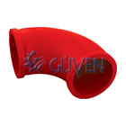 DELIVERY PIPE ELBOW SK125/5.5 90° r=180 HD