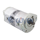 CHARGE PUMP R 14+11 cm³
