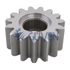 POWER TAKE OFF PINION (Z=15)