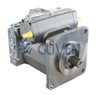 HYDRAULIC PUMP A4VG180HD