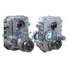 DISTRIBUTOR GEARBOX G64 (i=0,659)