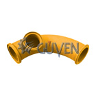 OUTLET ELBOW DN150/150