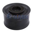 RUBBER PISTON DN230